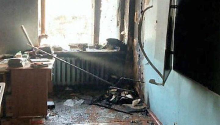 Печально прославившаяся из-за нападения подростка школа в Улан-Удэ вновь заработала