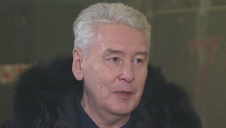 Сергей Собянин рассказал о новой транспортной истории Москвы