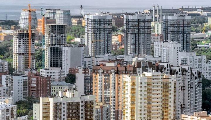 В московских промзонах в 2018 году построят более 1 миллиона квадратов жилья