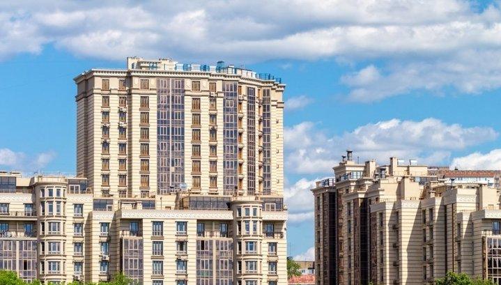 Премиальное жилье в Москве будут строить рекордными темпами