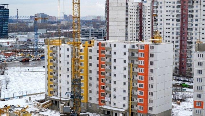 Первые дома по реновации будут готовы для заселения в ближайшее время