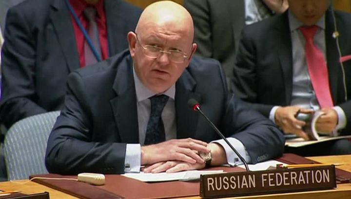 Во всем виновата Россия: США проигнорировали предложения Москвы по Сирии