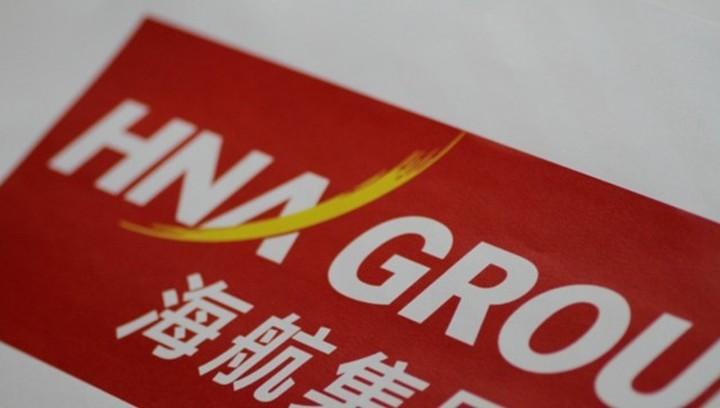 Крупнейший конгломерат Китая почти обанкротился