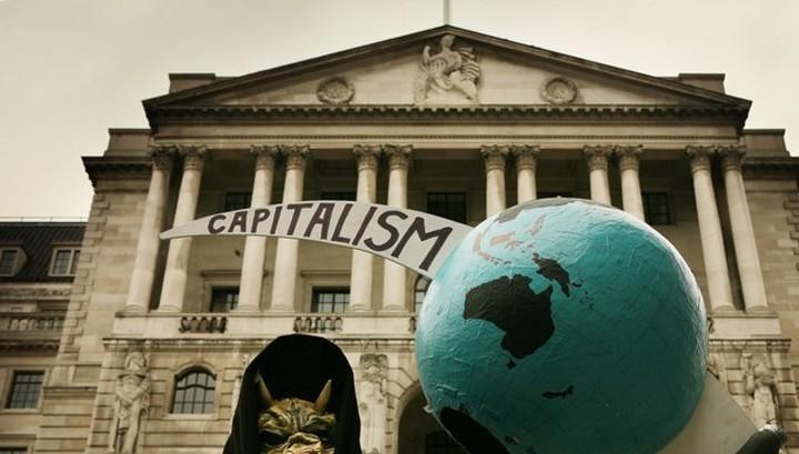 Почему финансовые регуляторы повторяют ошибки?
