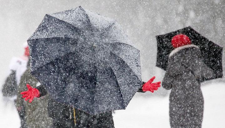 175 процентов нормы: февраль в Москве бьет снежные и морозные рекорды