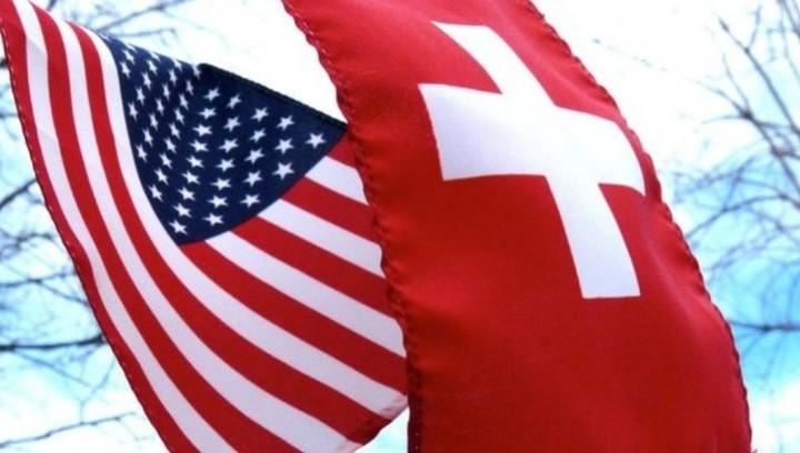 Швейцария и США - самые коррумпированные страны?