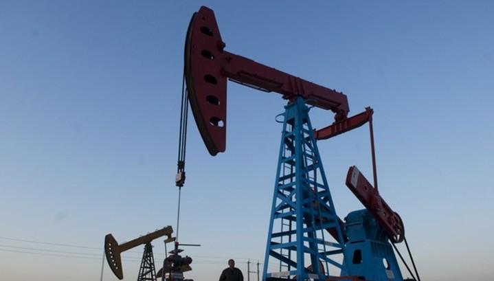 Китай запустит фьючерсы на нефть в марте