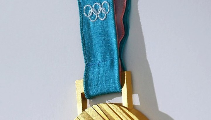 8 невероятных фактов о золотых медалях Олимпиады