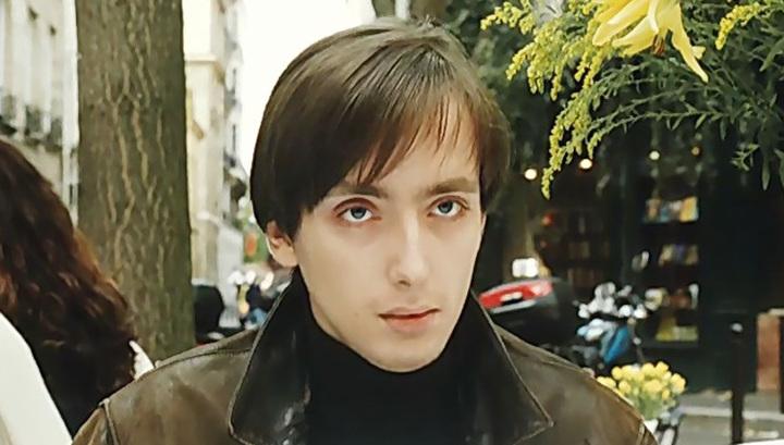 Умер сын кинорежиссера Сергея Соловьева