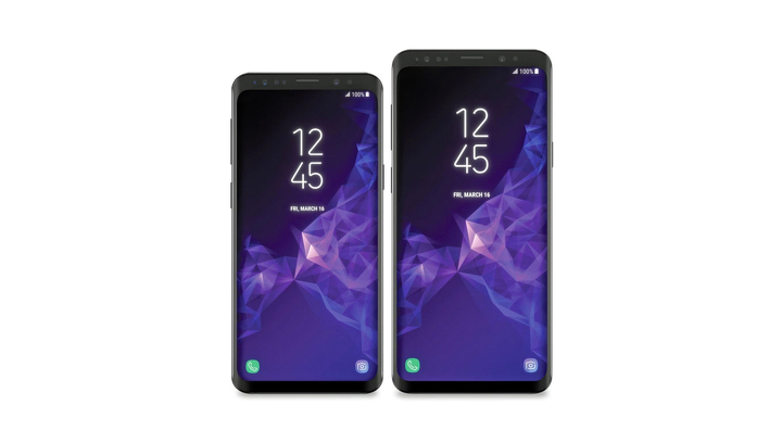 СМИ: Samsung Galaxy S9 получит 3D-смайлики и стереодинамики