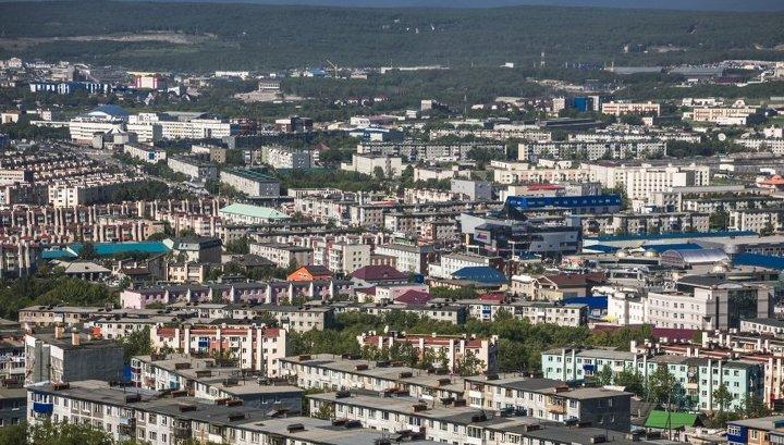Дальневосточному округу выделят 55,6 млрд. рублей