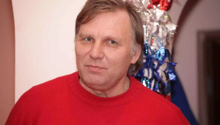 Олимпийский рекордсмен Литвинов-старший скончался в возрасте 60 лет
