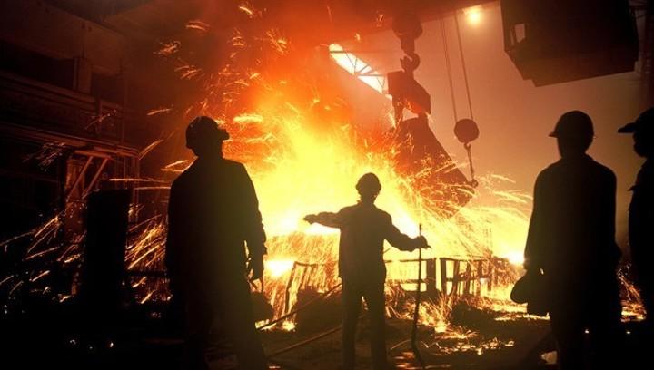 США готовят обвал на мировом рынке стали