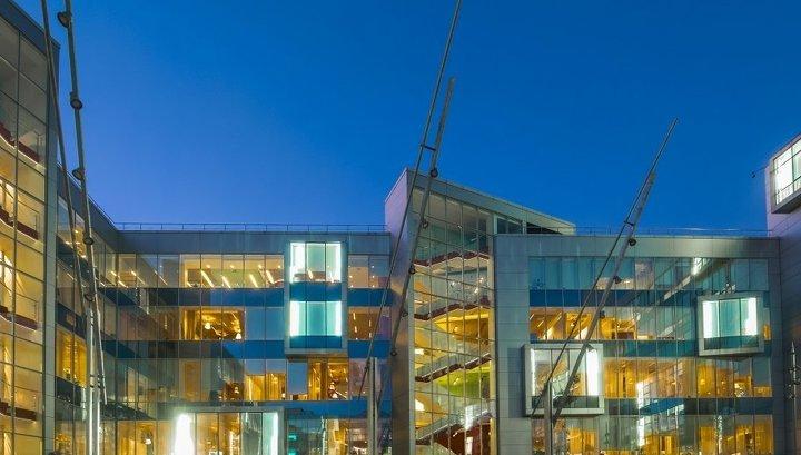 Рынок офисной недвижимости может столкнуться с дефицитом предложения