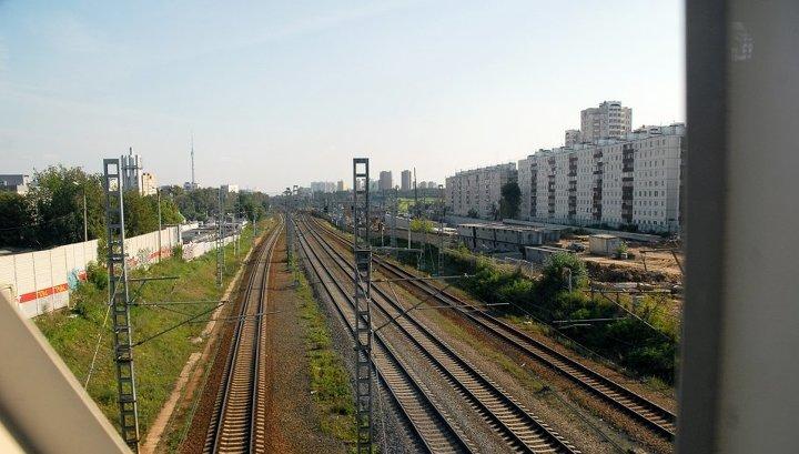 В Москве будет железнодорожная станция в стиле авангард