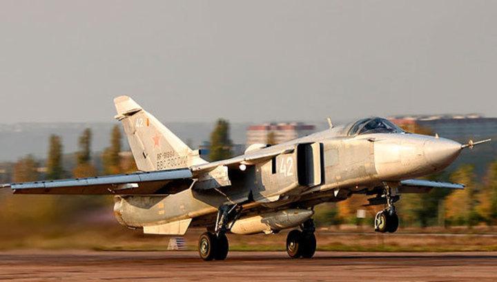 Японские истребители увязались за российским самолетом-разведчиком