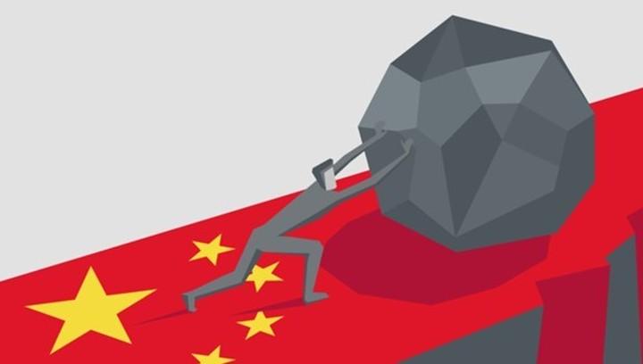 """Чем обернется для Китая война с """"теневым долгом""""?"""