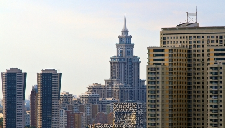 Четверть квартир в московских новостройках может стать неликвидом