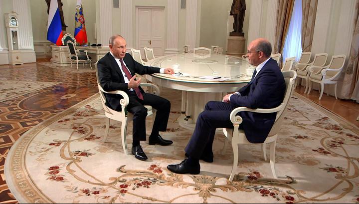 Сечин: Путин предпочел быть расстрелянным за преданность