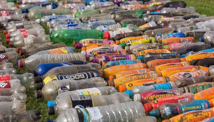 Пластиковые бутылки с водой оказались смертельно опасными