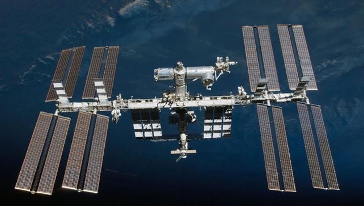 Россия намерена зарабатывать деньги на МКС