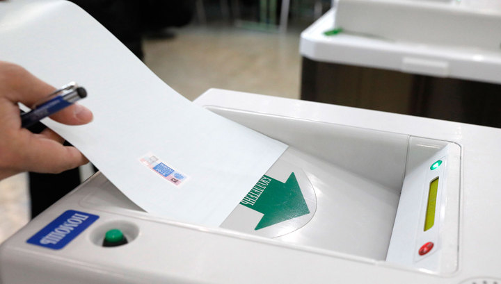 ВЦИОМ: выборами мэра интересуются 52% москвичей