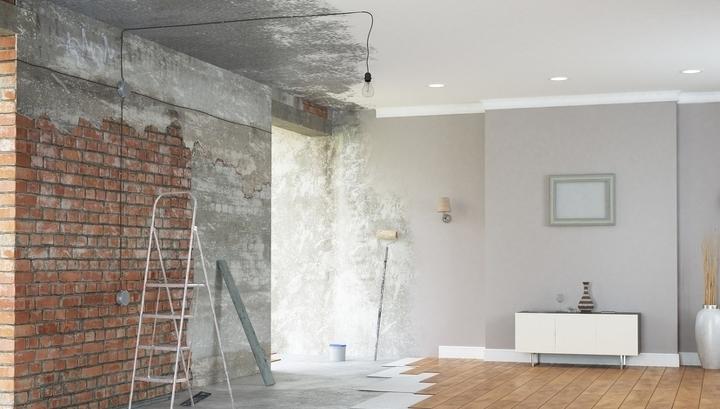 В Москве изменили правила оформления перепланировки квартир