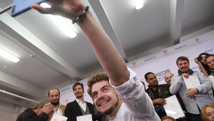 Конкурс имени Стенина собрал рекордное число участников