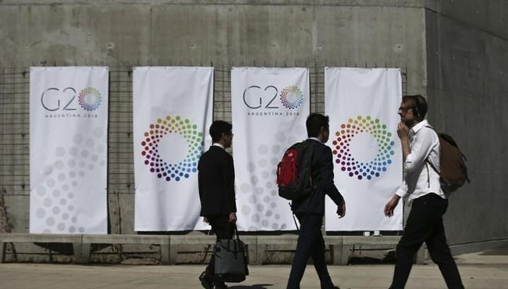 Встреча G20 не ослабила угрозу торговой войны