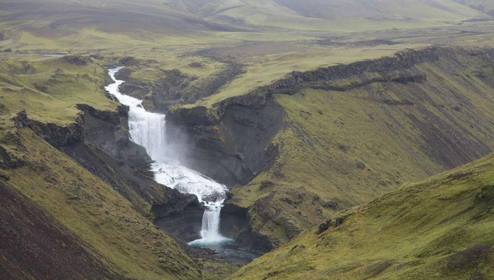 Крупнейшее извержение в истории Исландии ускорило принятие христианства