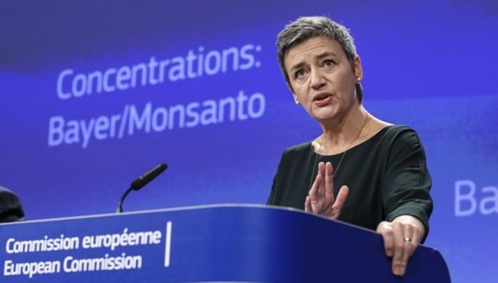 ЕС одобрил сделку Bayer и Monsanto на $66 млрд