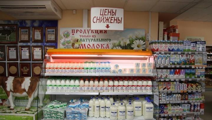 Дворкович: в России много некачественного молока