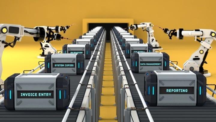Угроза роботизации: какие страны пострадают первыми