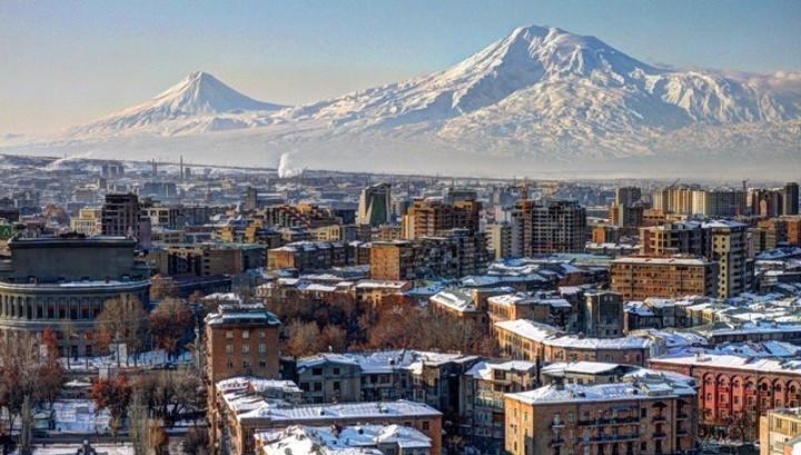 Весенние каникулы: популярные города СНГ у туристов