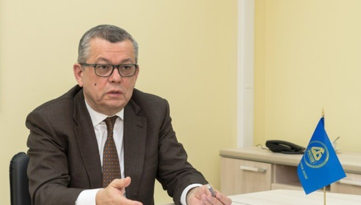 В РФ призвали к объединению банковских организаций