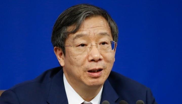 ЦБ Китая обещает дальнейшее открытие финсектора