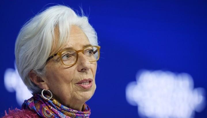 """МВФ предложил еврозоне создать фонд """"на черный день"""""""