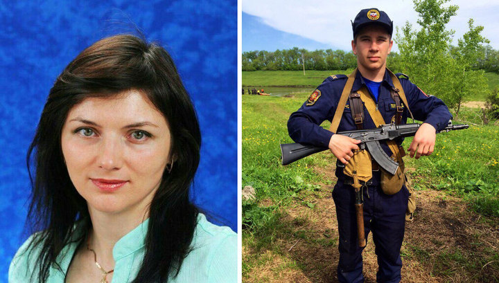 Герои пожара в Кемерове: учительница и кадет спасали детей, не думая о себе