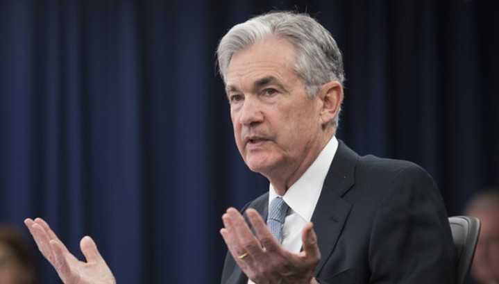 Ошибка главы ФРС: о чем забыл Джером Пауэлл?