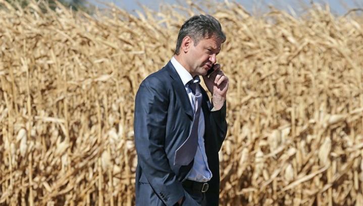 Минсельхоз отменит экспортную пошлину на пшеницу