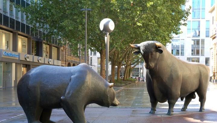 Медведи уже захватили мировые рынки активов?