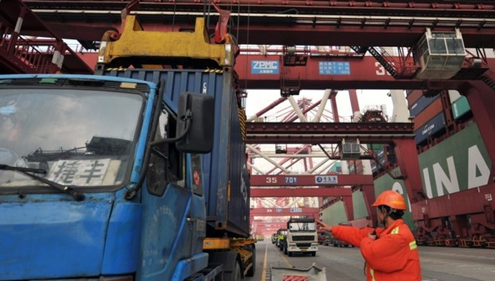 Китай: пошлины США могут запустить цепную реакцию