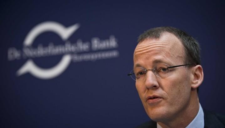 Кнот призвал ЕЦБ завершить количественное смягчение