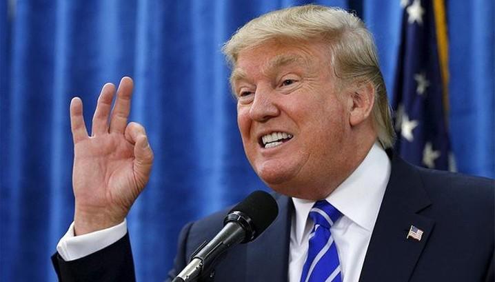 Трамп угрожает Мексике отказом от НАФТА