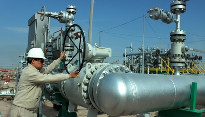Ирак одобрил увеличение мощностей по добыче нефти