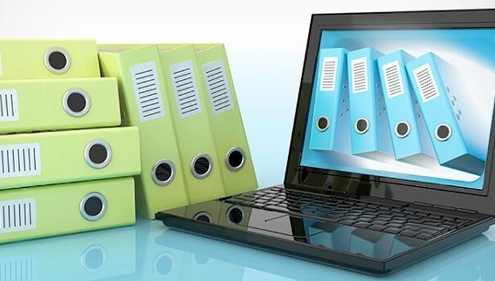 В РФ начали внедрять электронные кадровые документы
