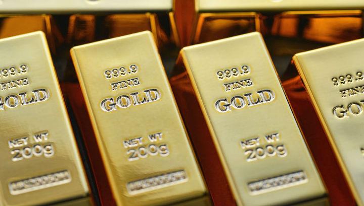 Золотая лихорадка: Daily Express приписала России мировую скупку главного драгметалла