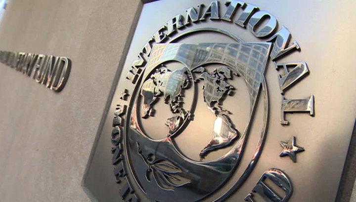 МВФ ухудшил оценку восстановления мировой экономики