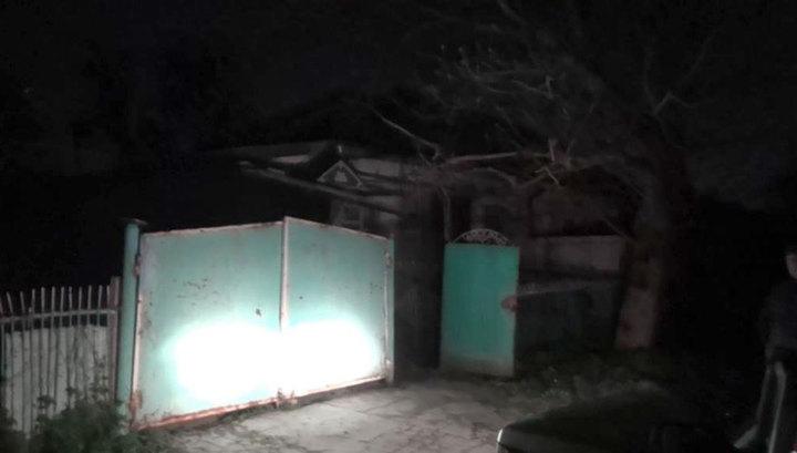 У ликвидированного на Ставрополье игиловца нашли обрез и кукри