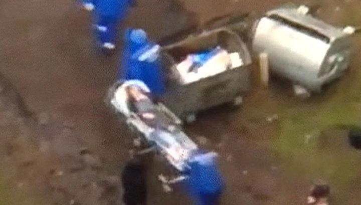 Москва выплатит деньги семье погибшей из-за урагана девочки